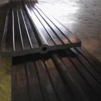 400x8橡胶止水带接头施工方法