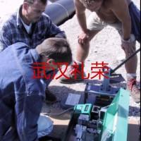 防渗膜焊缝检测拉力机EXAMO300F南昌总代理