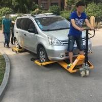 南宁移车器规格款式手动式移车器优惠价