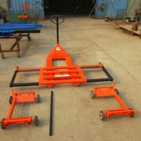 南宁物业移车器拖车器规格样式抬车器