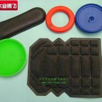 热压定型泡棉热压成型海绵制品