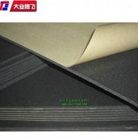自粘泡棉板材带胶海绵板材