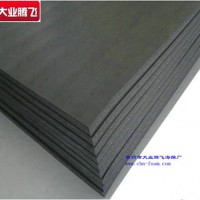 耐高温海棉板材PU海绵板材
