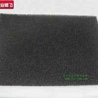 工业设备滤芯泡棉