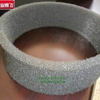 常州滤芯海绵 滤芯泡棉制品