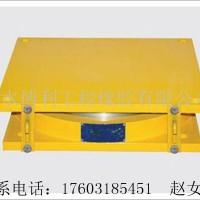 QPZ系列盆式橡胶支座的主要性能