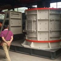 世豪机器鹅卵石制砂机,河卵石制砂机设备工厂