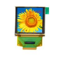 1.5寸工业级OLED显示屏厂家自信产品好货