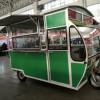 白山电动餐车价格|具有口碑的电动餐车在哪买