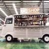 城阳电动餐车代理商-哪里有销售品质好的电动餐车