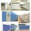 彩钢板围墙厂商出售-优良的无锡彩钢板围墙