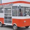 街景餐车价格_专业的电动餐车批发