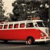 复古电动餐车哪家好-山东质量好的复古电动餐车