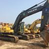 哪里可以买品质好的沃尔沃290二手挖掘机-深圳沃尔沃290二手挖掘机