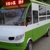 电动四轮小吃车价格-安阳哪里有卖耐用的小吃房车