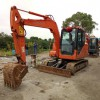 二手85挖掘机-上海市价格优惠的二手日立70挖机