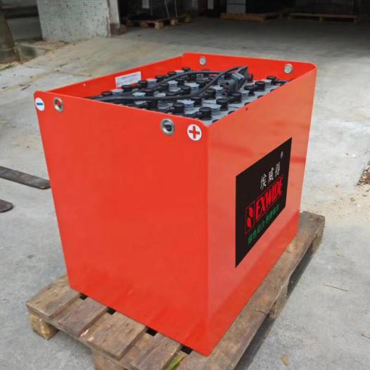 台励福叉车蓄电池哪家服务好_宁波供不应求的铅酸蓄电池
