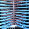北郊网络布线怎么收费-想要专业的综合布线就找朗讯电子