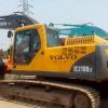 呼和浩特沃尔沃210二手挖掘机 质量可靠的沃尔沃210二手挖掘机上哪买