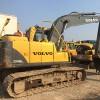 大量供应好的沃尔沃140二手挖掘机-西宁沃尔沃140二手挖掘机