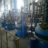 划算的二手搪瓷反应釜哪有卖,二手15吨不锈钢反应釜
