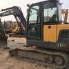 鹤壁沃尔沃60二手挖掘机_供应苏州品种齐全的沃尔沃60二手挖掘机