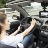 专业的行车记录仪当选汽车电子,后行车记录仪安装视频
