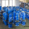 潜水轴流泵价格-专业可靠的500QZB潜水轴流泵-天津中蓝泵业倾力推荐