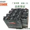 搬易通叉车蓄电池德国EXWIDE供应