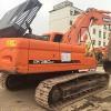 苏州哪有卖优良的斗山DX380二手挖掘机_绥化斗山DX380二手挖掘机