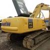 二手小松200挖掘机|供应上海口碑好的二手小松200挖机