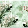 优良的乡镇墙体彩绘设计当属沅荣文化|农村墙体彩绘