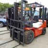 上海二手叉车-好用的二手合力3.5吨叉车哪有卖