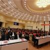 博玲会议会展提供实惠的会展-西宁签约仪式