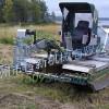 电动水草收割机厂家-大量供应批发割草船