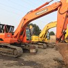 苏州专业靠谱的斗山225-9二手挖掘机供应商,周口斗山225-9二手挖掘机