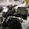 满意的高价回收水口胶头|超值的东莞塑胶推荐