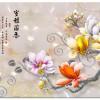 乡镇墙体彩绘设计找沅荣文化省心省力_古建彩绘