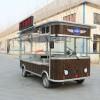 德州好用的美食餐车哪里有 实用的多功能电动餐车