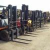 15吨二手叉车供应-专业的二手叉车批发