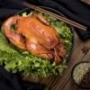 包头熏鸡哪家好-供应乌兰察布新品熏鸡