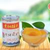黄桃小罐头代理_物超所值的黄桃罐头寿康食品供应