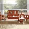 甘南实木餐桌|想要齐全的茶楼家具就来精诚集雅酒店家具