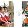 夏装园服批发-高质量的夏装园服供应-就在飞童小可服饰