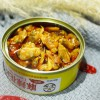 麻辣小海鲜贴牌代加工厂家-山东实惠的海鲜罐头供应