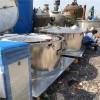二手造纸厂污泥脱水机|济宁性价比高的二手离心机设备哪里有