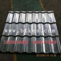 彩石金属瓦模具-厂家推荐-价格优惠