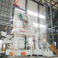 佛山附近钾长石打粉厂粉磨机械雷蒙磨粉机