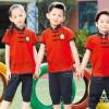 幼儿园园服套装-想买质量好的幼儿园园服,就到文钦服饰