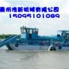 捞漂船-传新机械高性价打捞船出售